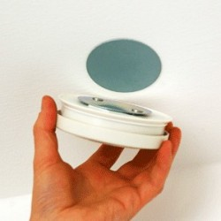 Magnetolink - Fixation pour détecteurs