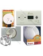 Détecteurs de monoxyde de carbone | ABM detecteursincendie.fr